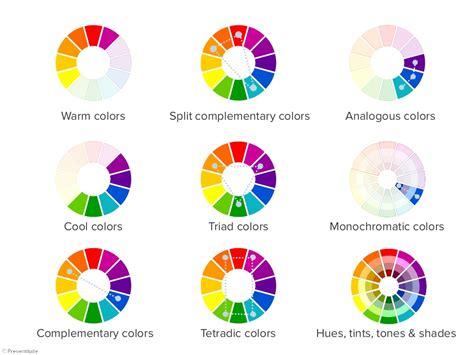 complementary color scheme definition split complementary colors definition complementary
