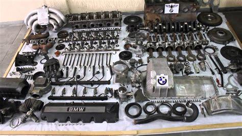 Bmw E30 325i Engine, Bmw, Free Engine Image For User