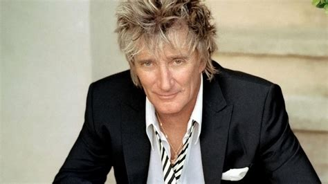 Interview Rod Stewart, Author Of 'rod The Autobiography