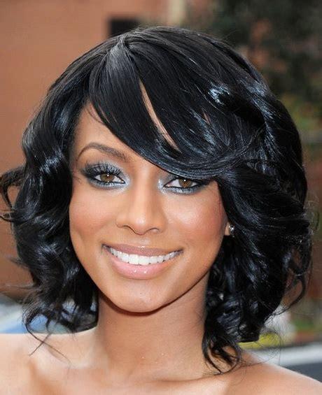 Black Layered Hairstyles For Medium Length Hair by Layered Hairstyles For Black