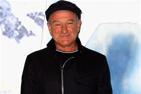 Robin Williams' Suicide May Have Been Caused By Lewy Body ...