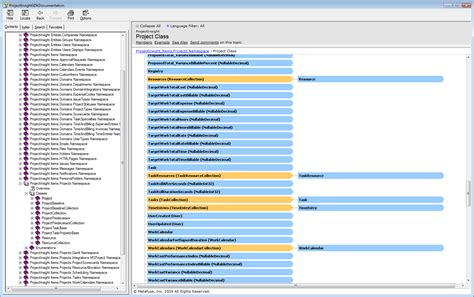 project insight software development kit
