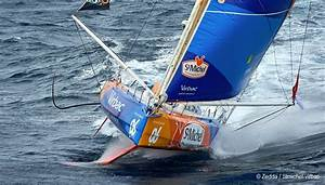 Vendee Globe To Foil Or Not To Foil Gtgt Scuttlebutt