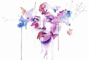 Agnes Cecile's World of Watercolor « Art Installations ...