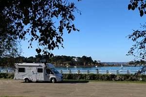 Cote Officielle Camping Car : bretagne 5 itin raires coup de c ur pour camping cars france camping car ~ Medecine-chirurgie-esthetiques.com Avis de Voitures
