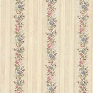 Vintage Tapete Blumen : tapete englisch google suche wallpaper pinterest englische landh user vintage rosen und ~ Sanjose-hotels-ca.com Haus und Dekorationen