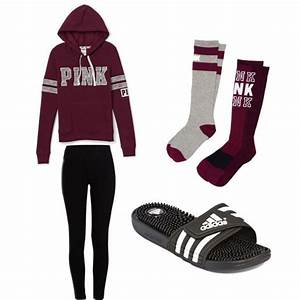 Best 25+ Vs pink outfit ideas on Pinterest   Pink clothing brand Pink nation and Victoria ...