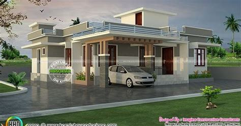 sq ft rs lakhs cost estimated house plan kerala
