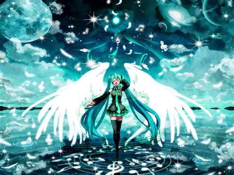 The Disappearance Of Hatsune Miku Anime And Hatsune Miku Quot The Disappearance Of Hatsune Miku Quot Anime Amino