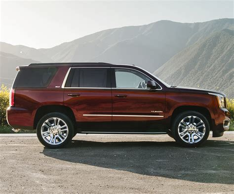 2018 Gmc Yukon Denali Review, Engine, Redesign, Release