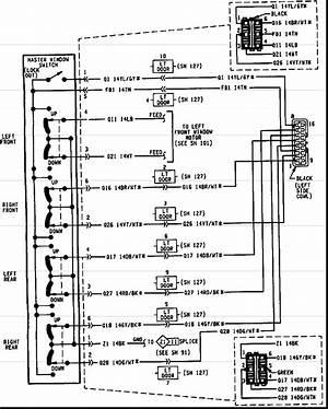Jeep Cherokee Wiring Diagram 1994 41971 Desamis It
