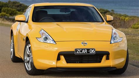 Used Nissan 350z And 370z Review