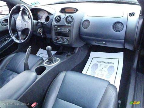 2003 Mitsubishi Eclipse Dashboard by 2003 Mitsubishi Eclipse Gt Coupe Midnight Dashboard Photo