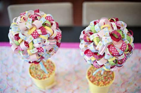 Tischdeko Ideen Selbermachen by Tischdeko Mit Blumen 35 Ideen