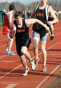 Scappoose High School track and field   Sports ...