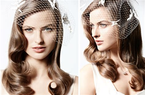 - Vintage Hairstyles For All Type Of Parties