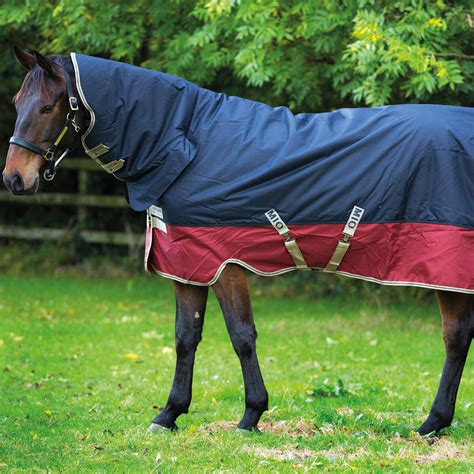 Horseware Stable Rug by Horseware Amigo Mio 200g All In One Turnout Aasj32 Aasj42