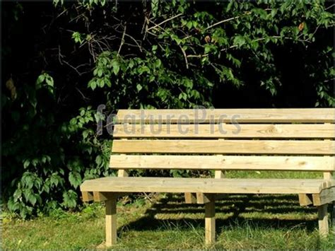 Wooden Park Bench Designs Woodproject
