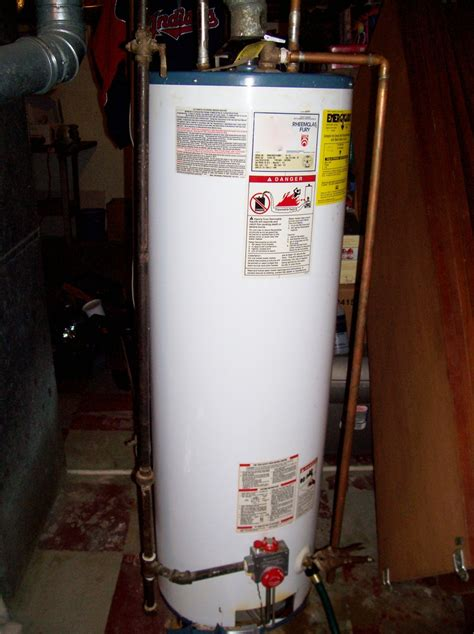 how to light a water heater with electronic pilot how to light a water heater dengarden