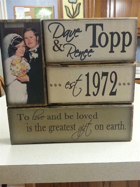 Wedding/Engagement/Anniversary Stacker with photo
