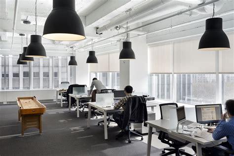 A Look Inside Vox Media's Elegant New York City Office