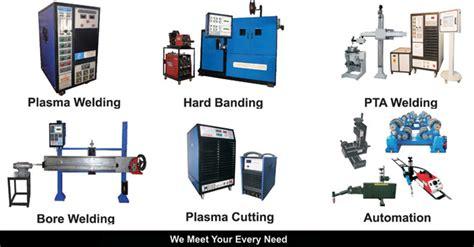 Air Plasma Cutting Machines Welding Automation - hard ...