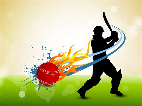 invitation card cricket wallpaper hd