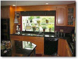 kitchen black appliances 2165