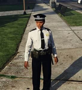 Ultimate British Police Uniforms - GTA5-Mods.com