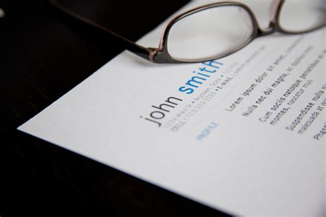 7 ways to make your resume stand out from the rest