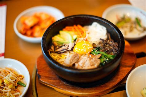 korean korea south dishes try foods must go