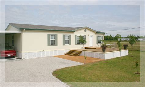 Modular Vs Manufactured Homes  Factory Homes