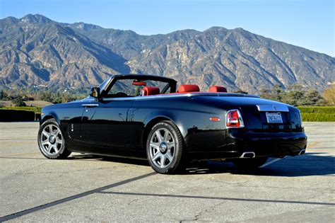 Roll Royce Convertible by Rolls Royce 2 Door Convertible Black Cars