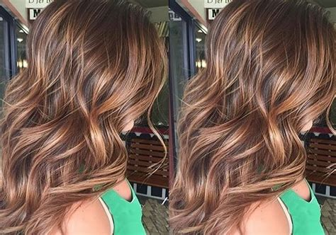 Balayage Pour Cheveux Brun Court Ecosia