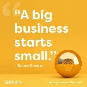 inspiring quotes   small business owners
