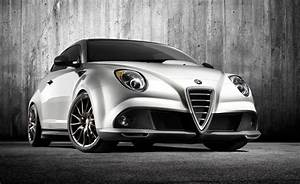 Alfa Romeo Mito Could Be Heading To Us  U00bb Autoguide Com News