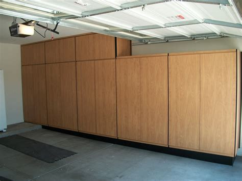 building plywood cabinets for garage garage shelves plans with modern garage plywood shelving