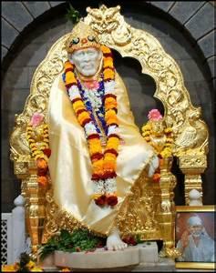 Shirdi Sai Baba Darshan Live | God Wallpapers