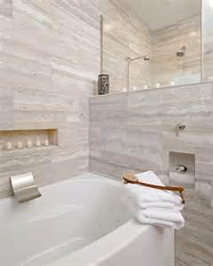 ceramic tile kitchen floor ideas vein cut travertine bathroom contemporary with custom shower beeyoutifullife