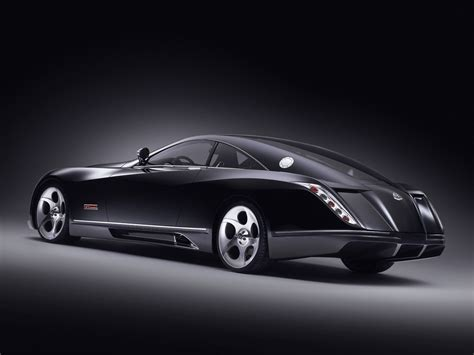 Maybach Exelero Auto Car