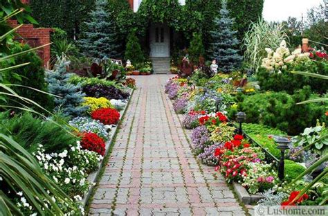plants for walkway landscaping ideas 30 stone walkways and garden path design ideas