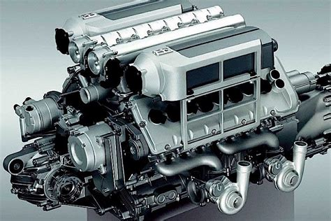 How Much Is A Bugatti Engine by Next Bugatti Engine Will Offer 1 500 Hp