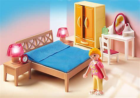 playmobil chambre des parents chambre des parents avec coiffeuse 5331 playmobil 174