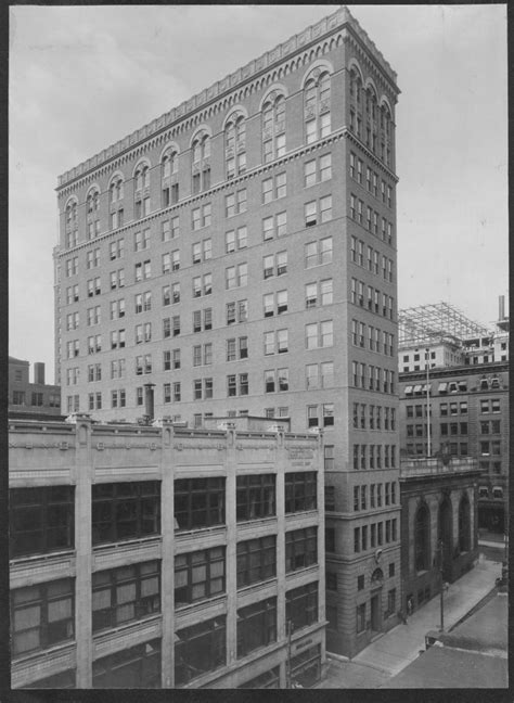 Land Bank Building | The Pendergast Years