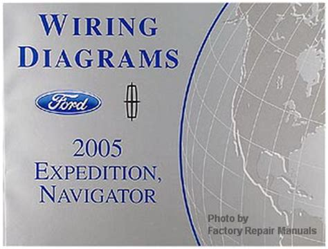 Ford Expedition Lincoln Navigator Electrical