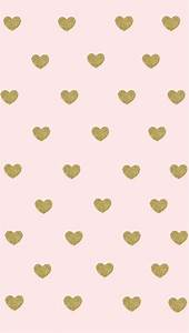 Best 25+ Pink and gold wallpaper ideas on Pinterest ...