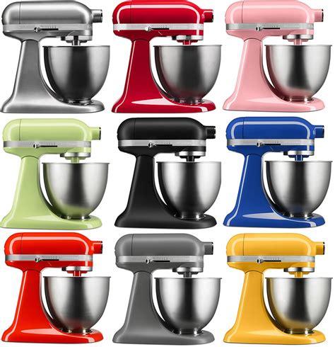 kitchenaid stand mixer tilt  qt rksmxx artisan mini