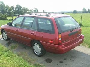1994 Ford Escort Lx Wagon  One Owner