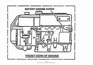 Mtd 30 Inch Rear Engine Riding Mower Wiring Diagram