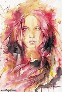 Painting Of Woman Pictures, Photos, and Images for ...